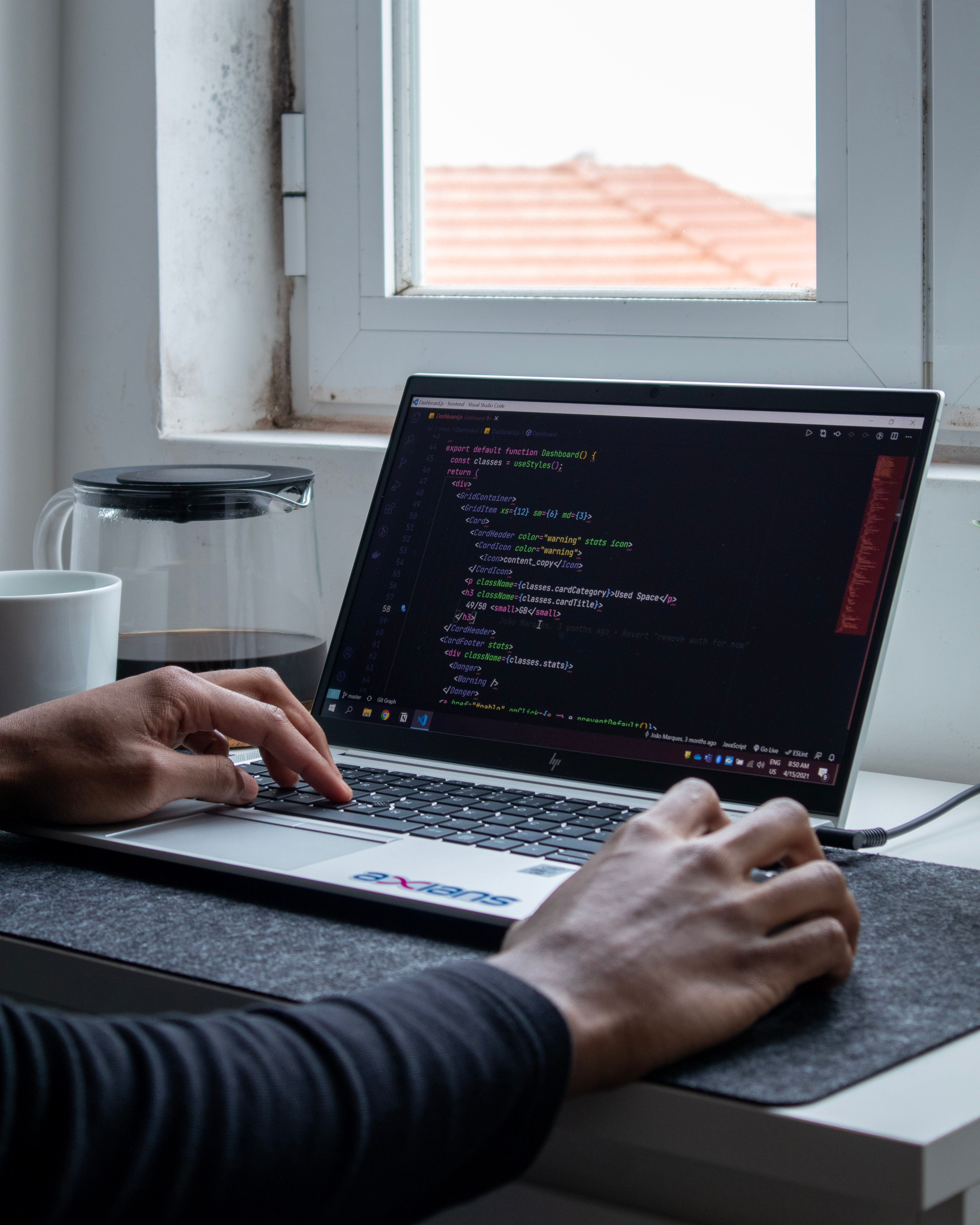 cloud developer & architect job job opening